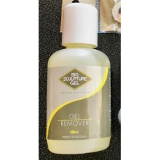Bio Sculpture Gel remover 125ml