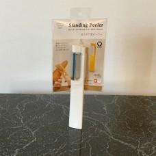 MARNA Standing Peeler (White)