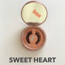 Magnetic Eyelash Sweet Heart