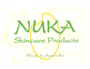 NUKA Skincare Pruducts