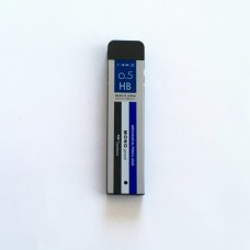 MONO Pencil Lead 0.5mm HB