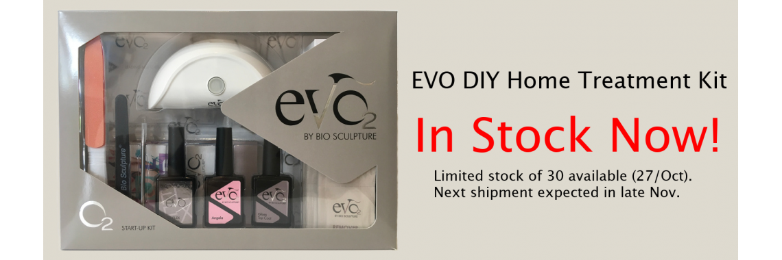 EVO DIY Home Treatment Kit